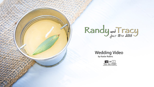 Randy & Tracy Robins