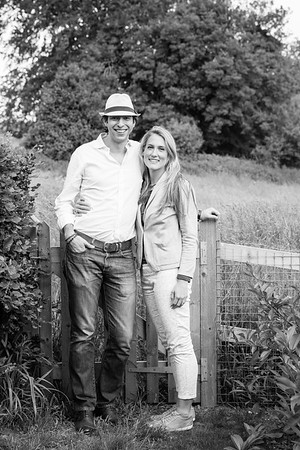 Tam & Giles Pre-wedding Shoot, June 2015