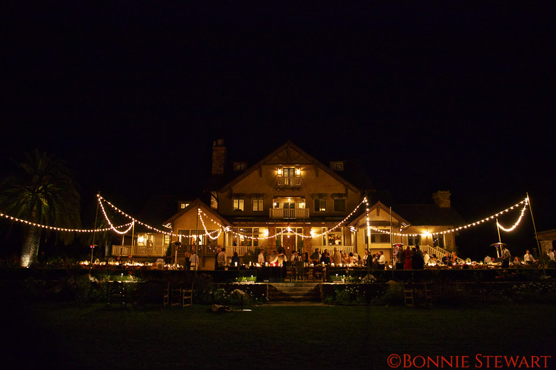 Vroom-Butler wedding at Heartstone Ranch
