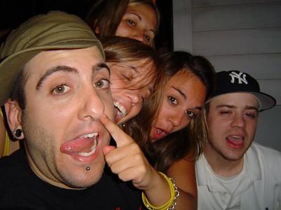 Weekend 6/24/2005