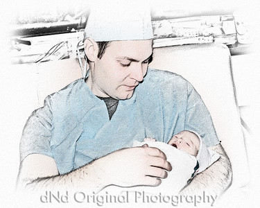 Matt with Newborn Preston adj (10x8) jibz