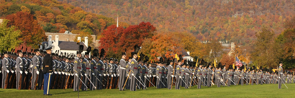 West Point Cadets Nov 08