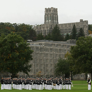 West Point Cadets Oct 09