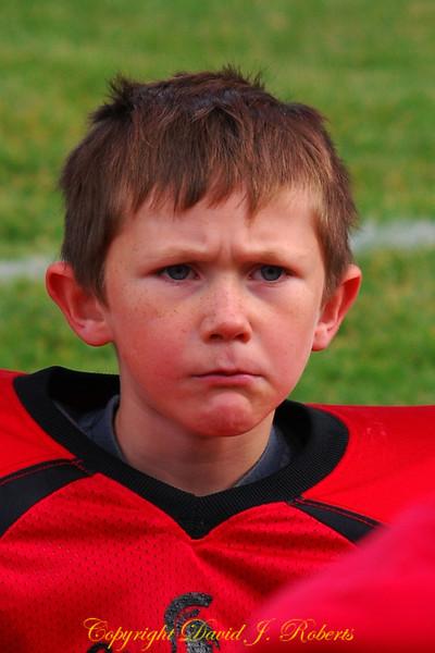 Serious football