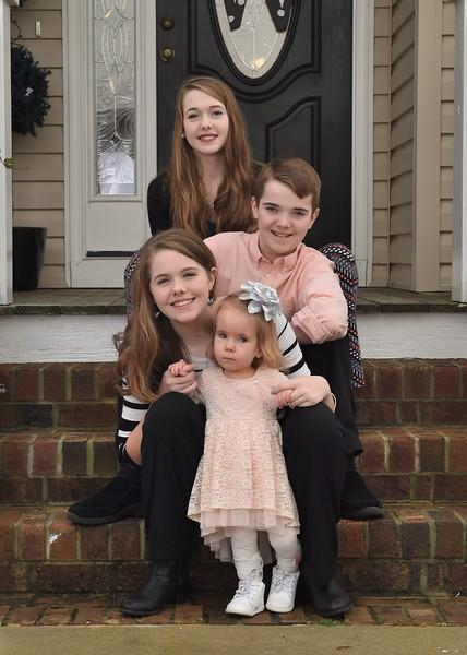 White Family - 2017-01-21