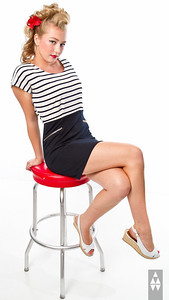 Model: Catherine
