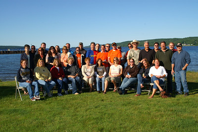 William G. Mather High School Class of 1979  30 Year Reunion Munising, Michigan