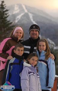 William Mason Family-Jan. 6th-Morse Mt.