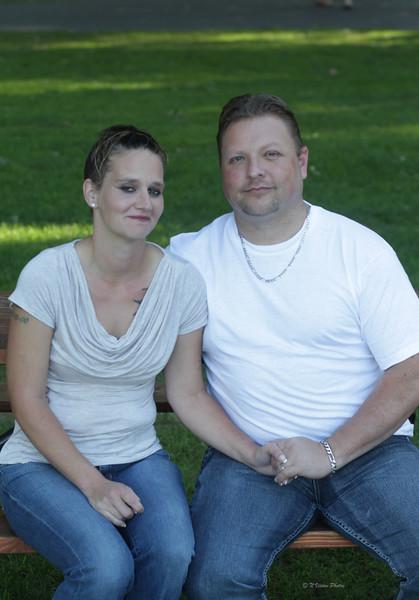 William and Desiree Carlson