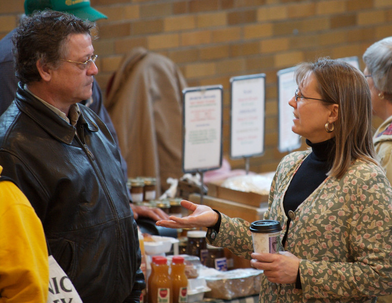 Famers (winter) Market
