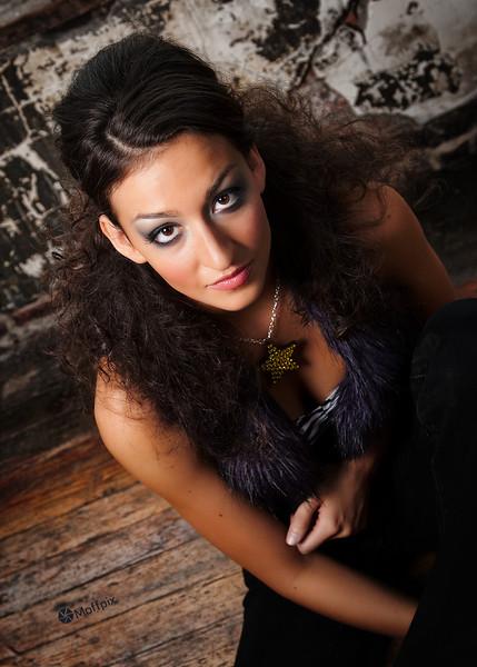 Model: Naomi Neal<br /> Hair: Shelbi Kinney<br /> MUA: Jodine Romano<br /> Wardrobe Concept: Jolie Carrillo-Allen