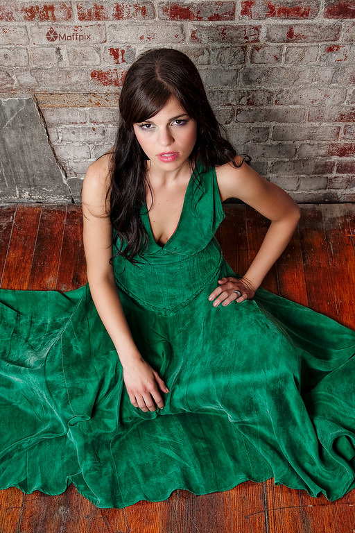 Model: Crystal Bomar<br /> Hair : Brook Hixson<br /> MUA: Raysa Williams<br /> Wardrobe: Oblivion