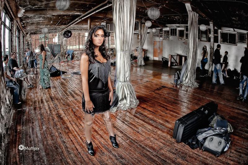 Model: Jade Irish<br /> Hair: Crystal Bomar<br /> MUA: Lori Hicks<br /> Wardrobe Styling: Jolie Carrillo-Allen