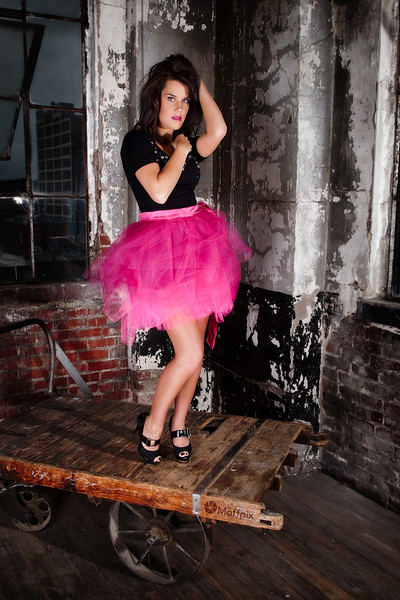 Model: Krista Mansfield<br /> Hair: Brook Hixson<br /> MUA: Deanna Valizan<br /> Wardrobe: Sophia Cox Designs