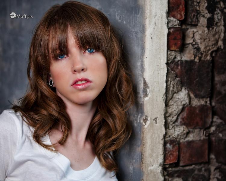 Model: Kelsey Carpenter<br /> Hair: Brook Hixson<br /> MUA: Raysa Williams
