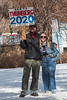 Women's March, 18 January, 2020, Durango, Colorado, USA, North America