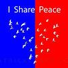 I  Share Peace