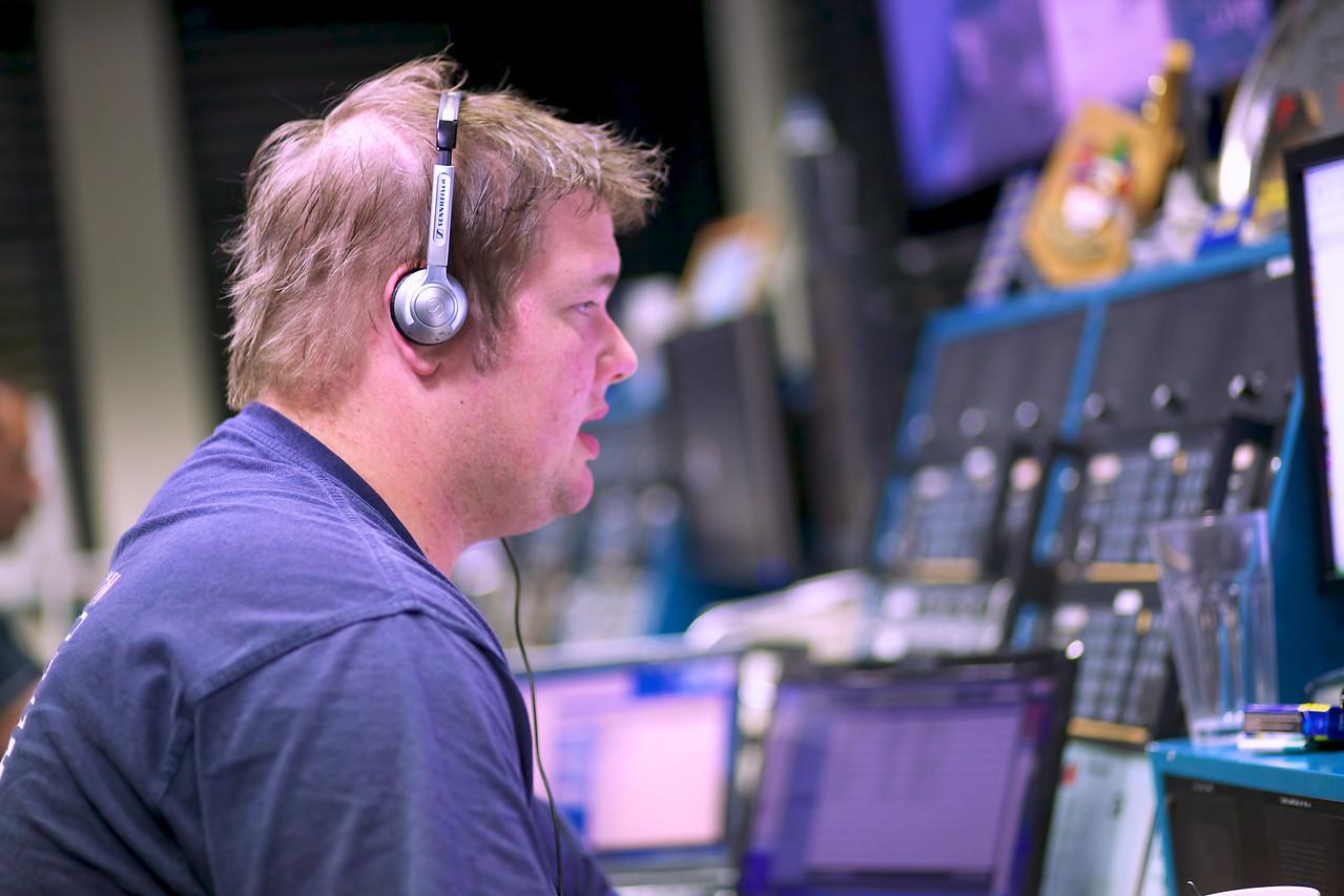 Nik Burt Maritime Operations Centre New Zealand Jan 2011