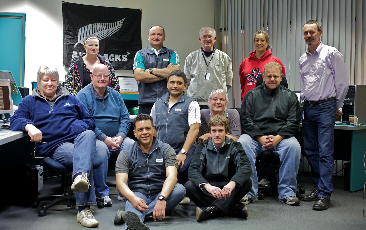MOC Team Meeting 12 Sep 2011 (Bright)