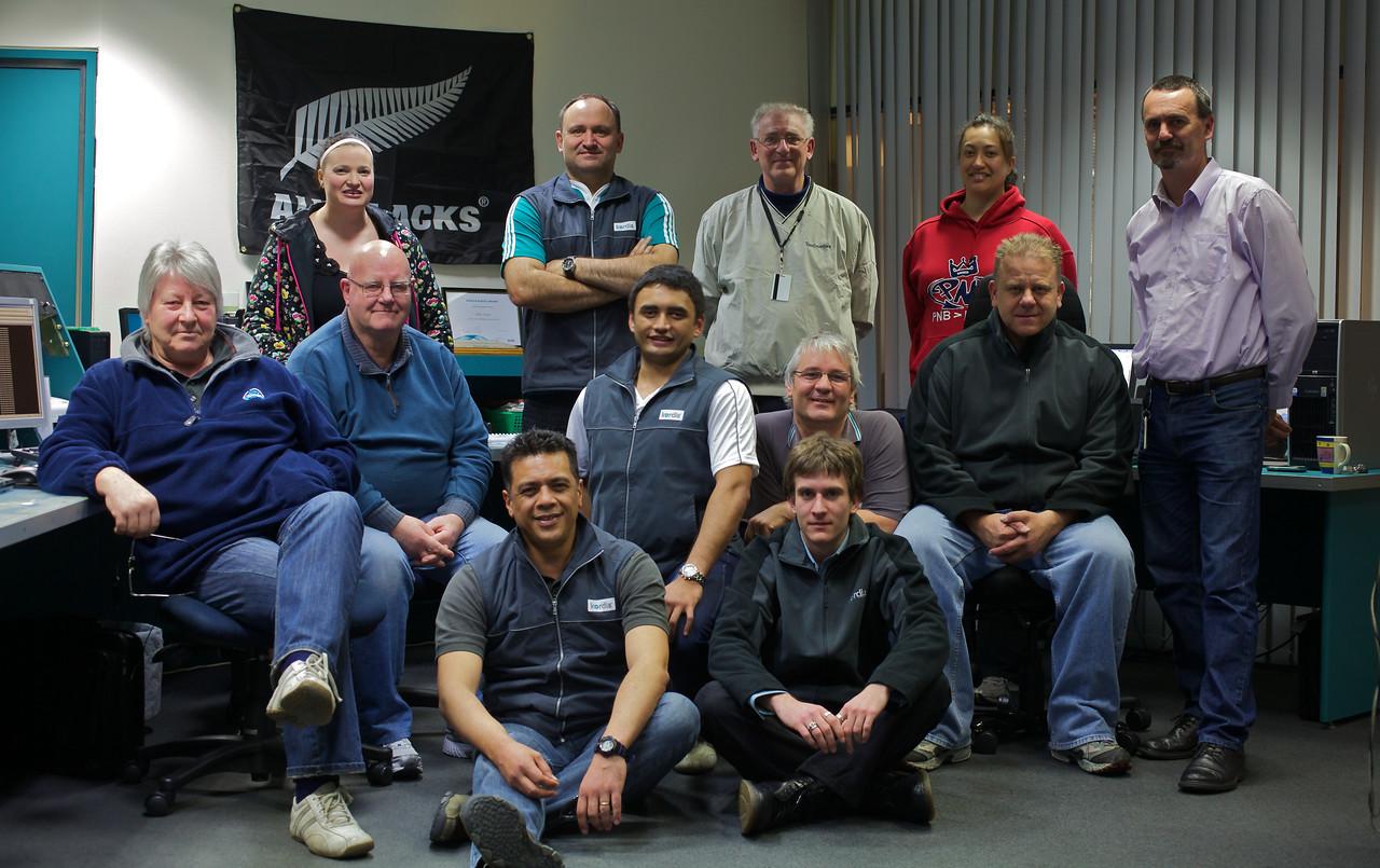 MOC Team Meeting 12 Sep 2011 (Dark)