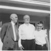 William Henry Williams, William Rowe (Rowe) Williams, Bob Williams