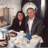 On Stillwater dinner train