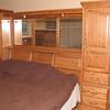 New bedroom set 2008