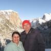 Yosemite, Dec 26, 2008
