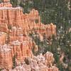 Hoodoos at Bryce National Park