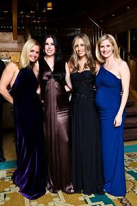 """Photo by Tony Powell. Starlight """"Bedtime Bash"""". Four Seasons Hotel. November 20 2010"""