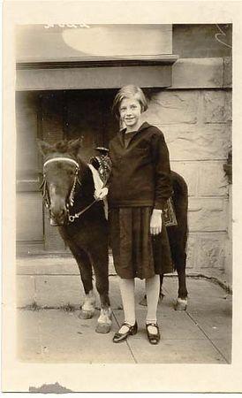 Alice Sandstrom