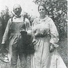 Rosa and Robert Yancey in their older years (6012)