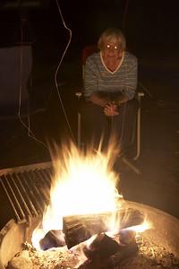 Memories of camping