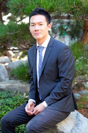 Yuxuan Headshots