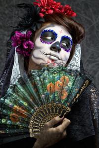 Dia de las Muertas