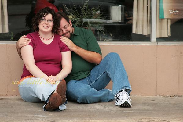 Zak and Jess