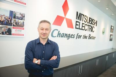Zafer - Mitsubishi Electric US, Inc.