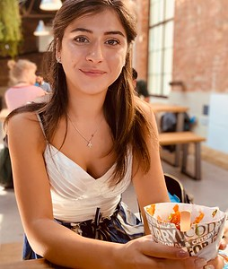 Image of Zlatena Bojkova by Dan Smigrod (www smigrod com)-IMG_8407