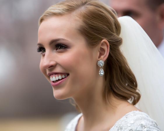 Zoe Peterson Wedding