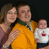 Michala, Rhys & Zoe
