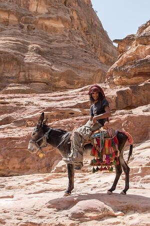 Bedouin  Jack Sparrow