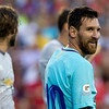 SOCCER: JUL 26 International Champions Cup - Barcelona v Manchester United