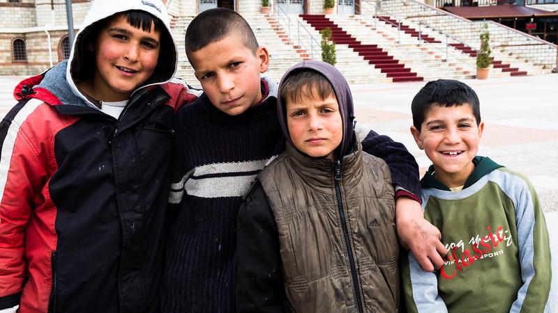 Albanian Punks