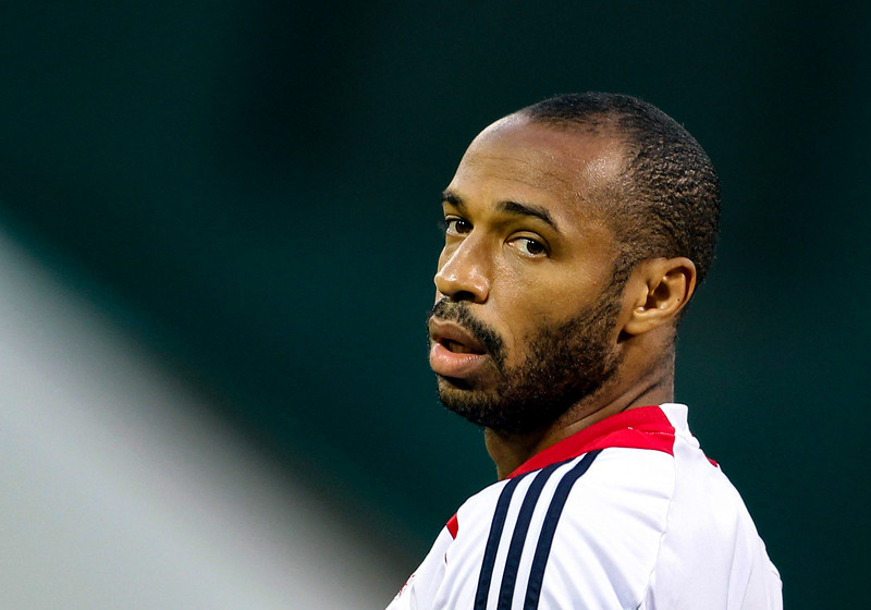 SOCCER: AUG 29 MLS -  Red Bulls at DC United