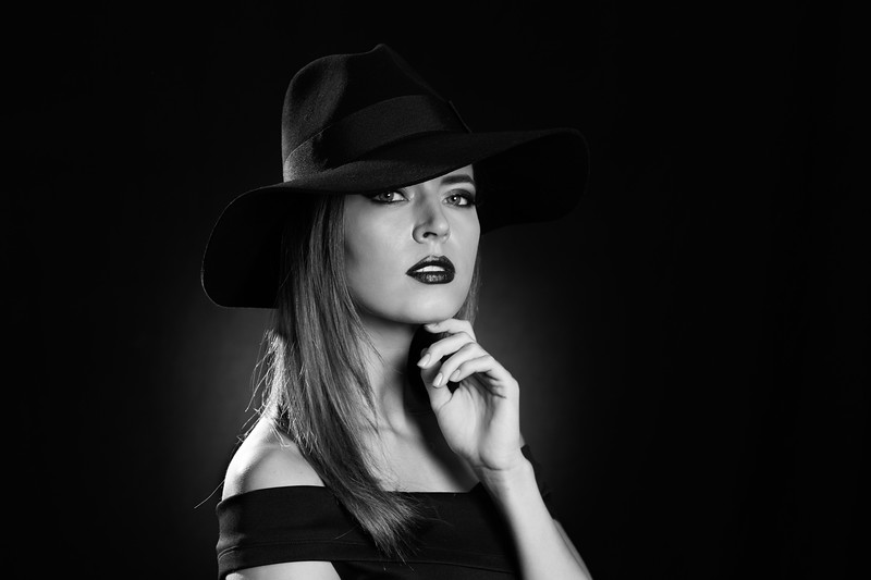Radek Rybar | Creative Portraiture
