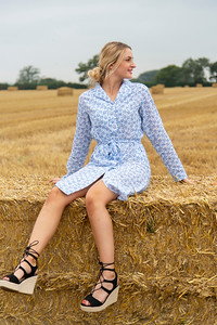 Magpie Stories brand summer campaign