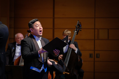 Brian Lee - Tenor