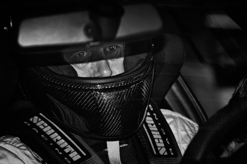 Race driver | Rennfahrer