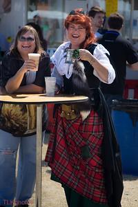 2013 Celtic Festival