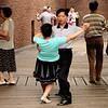 Last tango in Shanghai